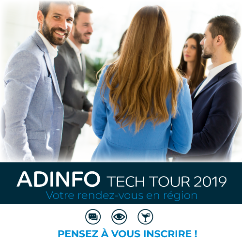 ADINFO TECH TOUR – NANTES – 20 JUIN