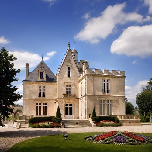 RDV le 5 juin 2018 au Château Pape Clément